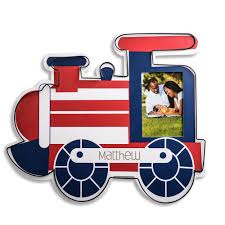 on personalized wall art gifts with personalized train wall art with 4x6 frame