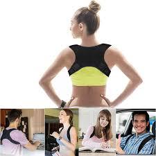 2019 <b>New Spine Posture Corrector</b> Protection Back Shoulder ...