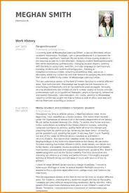 10+ paraprofessional resume no experience | Skills-Based Resume