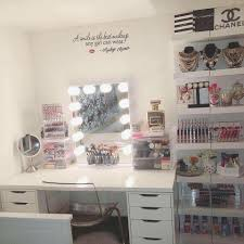 Makeup Table Dream Vanity Room Home Decor Pinterest Vanity Room
