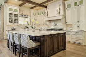 Elegant 35 Large Kitchen Islands With Seating (Pictures
