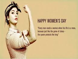 Women's Day Quotes Classy Women's Day Quotes
