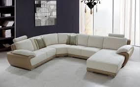 ashley furniture axiom leather ottoman  snet  sectional sofas