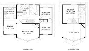 As mentioned earlier, the fact that interior walls are not load bearing in a post and beam home means that the homeowner can choose how to lay out the rooms without being restricted by structural considerations. Cascade Post Beam Homes Cabin Garages Home Plans Cedar Homes