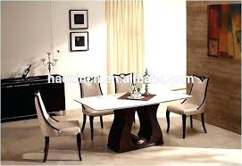 unusual dining furniture. Unique Dining Room Table Person  8 White Marble Kitchen Unusual Dining Furniture