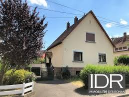 maison 5 pièces 105 m² à vendre saverne 67700 197 285 logic immo