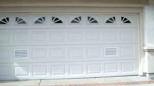 door vents plastic door vent decorative door vents for garage doors residential
