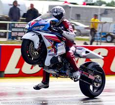 stotz racing and their pro street turbo drag bike history