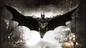 Batman Hd Wallpapers Free Download