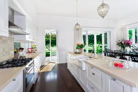 Modern Galley Kitchen 22 Luxury Galley Kitchen Design Ideas Pictures