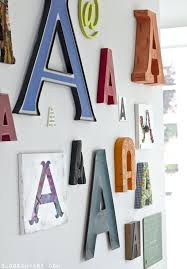 large letters for wall decor letter wall decor fresh typography wall decor letter a large large large letters for wall decor