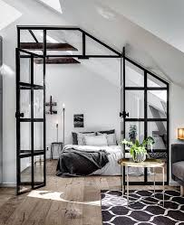 40 Luxury Loft Bedroom Ideas To Enhance Your Home Cool Loft Bedroom Design Ideas