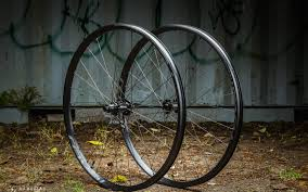 2019 Roval Traverse Alloy Wheelset Review