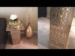 diy room decor dollar tree diy home decor ideas 2017 youtube