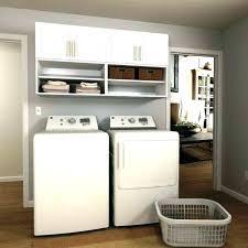 Laundry Closet Cabinets Laundry Closet Dimensions Bedroom Laundry
