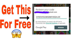 free google play codes hack gift cards now with unique generator