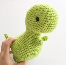 Free Crochet Dinosaur Pattern Best Roar 48 Free Crochet Dinosaur Patterns Ideas Crochet