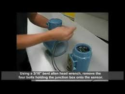 how to install your rosemount magnetic flowmeter how to install your rosemount magnetic flowmeter