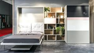 Hideaway Wall Bed Two In One Hideaway Kitchen And Bed Hideaway Desk Wall Bed