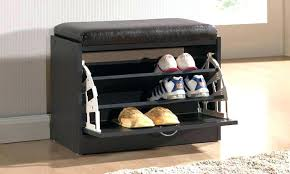 small entryway bench shoe storage. Benches With Shoe Storage Foyer Entryway Entry Bench . Small E