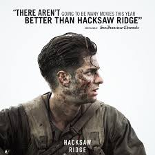 Buy movie hacksaw ridge at amazon. Hacksaw Ridge Ar Twitter Don T Miss Hacksawridge In Theaters November 4 Based On The Incredible True Story Of A War Hero Who Never Fired A Bullet Https T Co Mwl0ehats5