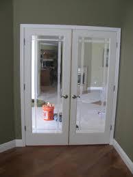Narrow Interior French Doors Extra Double Exterior Patio | Meyercn.com