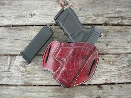 best owb holsters for glock 19