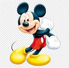 Mickey Mouse illustration, Mickey Mouse Minnie Mouse Pluto Goofy Donald  Duck, Mickey Mouse, heroes,… | Mickey mouse png, Minnie mouse drawing, Minnie  mouse pictures
