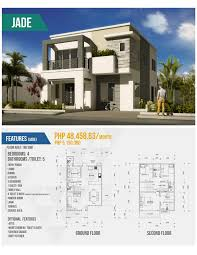 house design with floor plan philippines new simple 2 y house design with floor plan awesome
