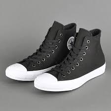 converse ii black. converse ct ii hi, black / white. previous ii l