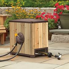 automatic garden hose reel. Delighful Hose Suncast WRH12510PK 125Feet Hydro Power Auto Rewind Hose Reel In Automatic Garden E