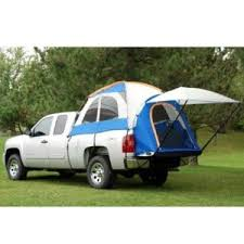 Our review on Napier Sportz Truck Tent III for May 2019