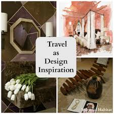 travel design home office. Behind The Windows - Travel As Design Inspiration Home Office N