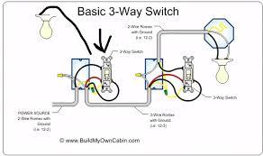 two light wiring diagram wiring diagram shrutiradio 3 way light switch wiring at Two Light Wiring Diagram