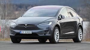 Tesla Model S og X får støtte for enda raskere lading - Tek.no