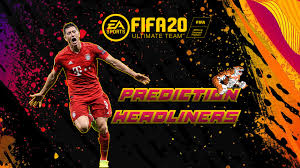 FIFA 20: Headliners Predictions