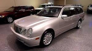 2003 Mercedes-Benz E320 4dr Wagon (#2106) (SOLD) - YouTube