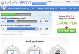 Łatwy Kredyt opinie o pożyczce i nasza recenzja | Crediteo.pl