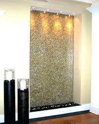 indoor wall water fountains indoor water feature wall home in midstream lighted indoor wall fountain wall