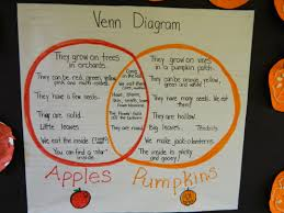 Pumpkin Venn Diagram Pumpkins Vs Apples Fuller Meadow Principal Blog