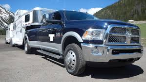 2014 Ram 3500 Hd Crew 4x4 Ike Gauntlet Hd Dually Edition