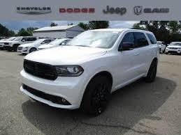 2018 jeep durango. perfect durango 2018 dodge durango durango gt awd in grand blanc mi  al serra chrysler  throughout jeep durango