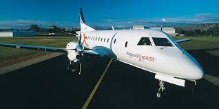 Regional Express Flight Information Seatguru