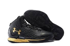 under armour mens basketball shoes. ua stephen curry one mid under armour men\\u0027s black/gold basketball shoes mens 2