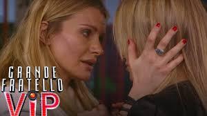 Grande Fratello VIP - Licia Nunez e la fidanzata Barbara: un doloroso  confronto