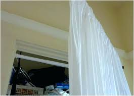 extra long curtain rods 160 inches extra long curtain rods dormer window curtain rods elegant curtain