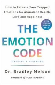 The Emotion Code Will Change Your Life