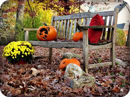 For Outdoor Decorations Outdoor Halloween Decorations Part 2 Laughing Abi