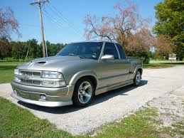 kfamily06 1999 Chevrolet S10 Extended CabPickup Specs, Photos ...