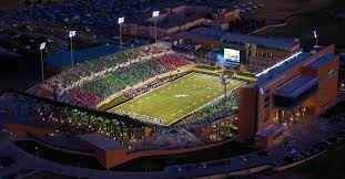Tickets And Parking Mean Green Scholarship Fund